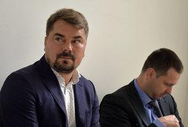 Lobbista Dalík míří opět za mříže. Za kauzu Pandury dostal 5 let vězení