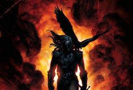 Komiksový thriller, který předběhl Dana Browna