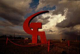Sovětský svaz na snímcích legendárního fotografa. Prohlédněte si nahou realitu…