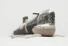 Pozůstatky sovětského impéria: Fotografie tajných základen, které na mapě nenajdete