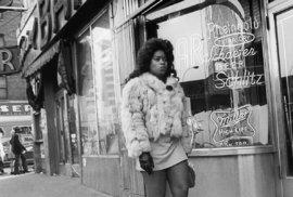 Sex, drogy a peep show: Slavné Times Square v New Yorku 80. let