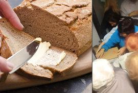 Máslo vs. margarín: Proč za rostlinné tuky platíme málo a jaká bude cena másla o Vánocích?