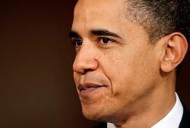 Obamův nový START (v Praze)