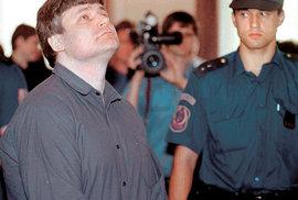 Nejslavnější český vězeň Jiří Kajínek