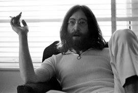 Jak prodat Lennonovu stoličku? Za majlant