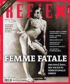 Speciál Femme fatale.