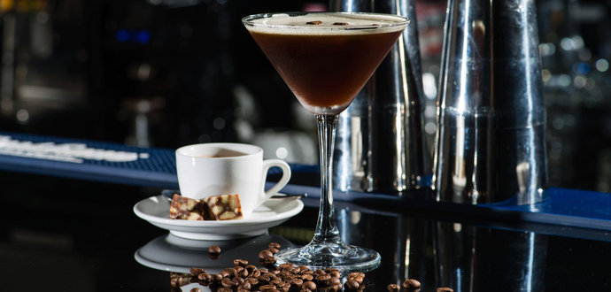 Espresso Martini vás nakopne