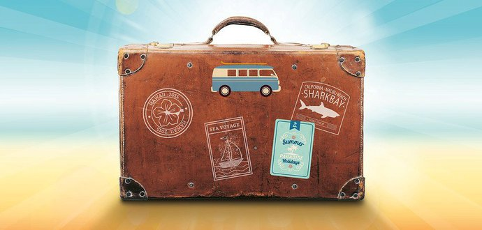 10 nezbytností každého cestovatele