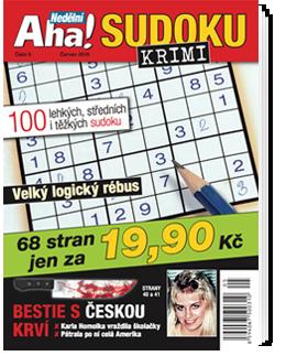 Aha! Sudoku