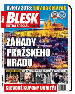 Blesk Extra Speciál České kameňáky:gallery:true:true:true
