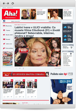 Ahaonline.cz