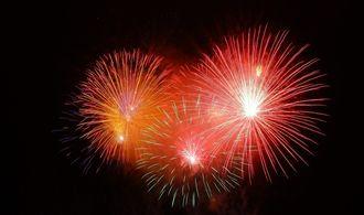 10 tipů pro jednodušší fotografování ohňostrojů