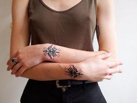 10 věcí, které musíte vědět, než půjdete na první tetování