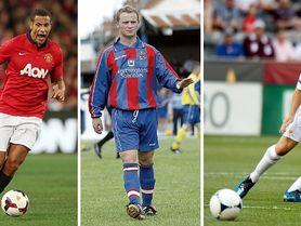 20 fotbalistů, jimž experti věštili zářivou budoucnost. U většiny se tvrdě spletli
