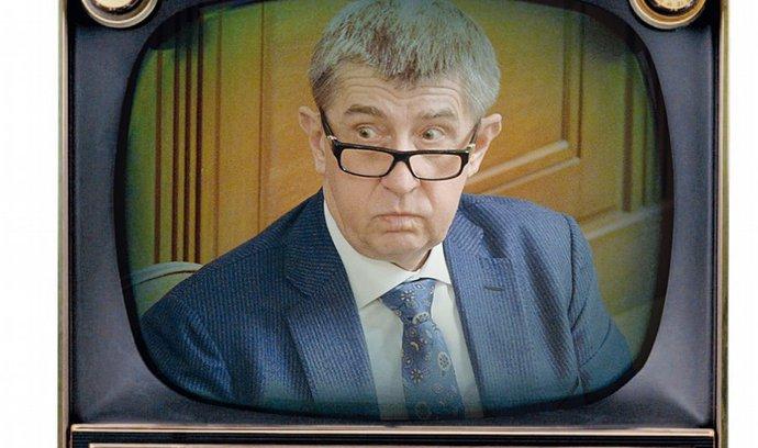 Andrej Babiš se nechal slyšet, že Mafra se mu nevyplatila. Finančně možná ne, politicky rozhodně ano. A totéž se dá čekat od případné Babišovy televize.