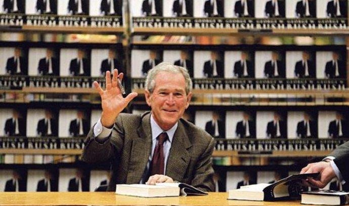 George W. Bush sice vydal paměti, jeho výpověď kvůli 11. září 2001 je ale stále tajná