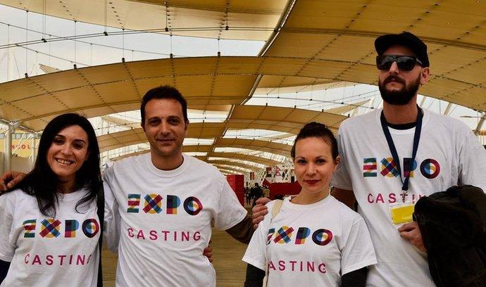 V dresu Expo 2015