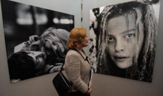 Světová premiéra digitálně upravené verze filmu Markéta Lazarová v Karlových Varech.