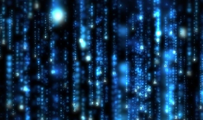 kyberprostor