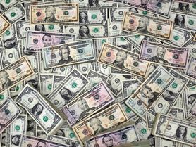 3 znamení zvěrokruhu, která to umí s penězi