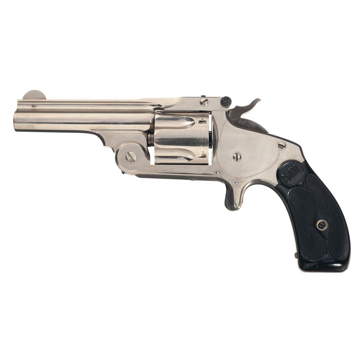 38 single - Slavnou pistoli vyráběla Zbrojovka Brno.