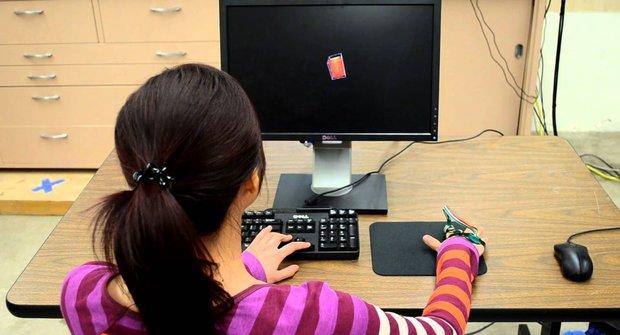 Moderní technika: Digitální náprstek v praxi