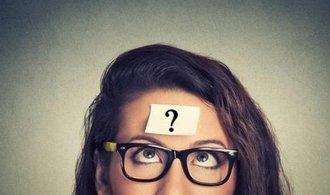 Oddalujete termíny, zubaře, telefonáty? Vyzkoušejte metodu 5x Proč