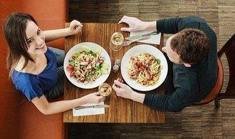 Jsme to, co jíme! Co na vás prozradí vaše oblíbené jídlo?