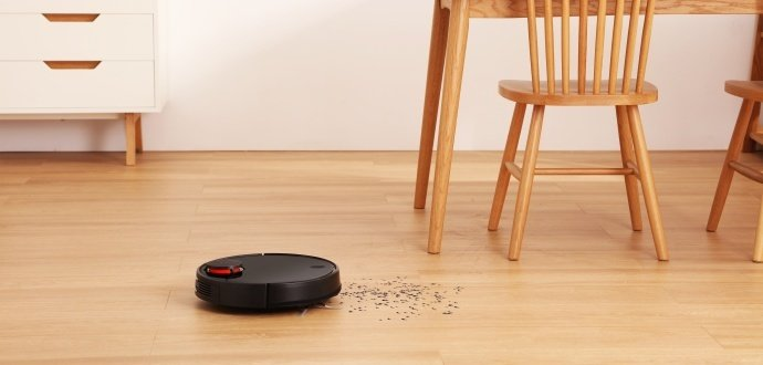 Uklízejte bez práce: 6 důvodů, proč si domů pořídit robotický vysavač
