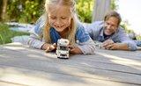 Rodič, nejlepší parťák pro společné hraní