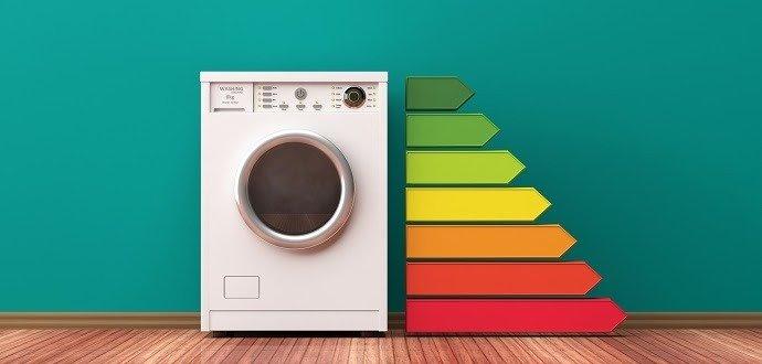 Energetické štítky: ako sa menia v chladničkách, práčkach a umývačkách riadu