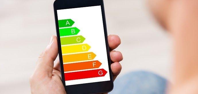 Energetické štítky: jak se mění u svítidel, televizí a monitorů