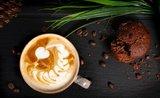 Dezert ku káve trochu inak: bez mlieka a vajec