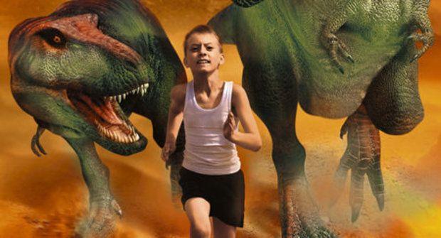Vládli by nám dinosauři - Jak asteroid zachránil lidstvo