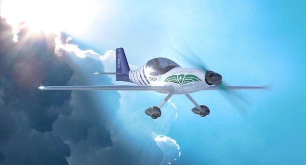 ACCEL: Nejrychlejší elektrický let na světě