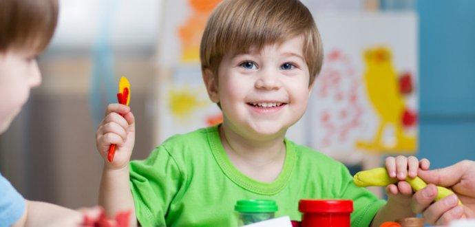Jak na adaptaci dětí ve školce či jeslích