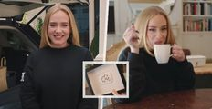 Adele provedla fanoušky bydlením: V sídle za 210 milionů je nejcennější použitá žvýkačka!