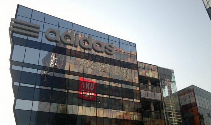 Adidas (ilustrační foto)