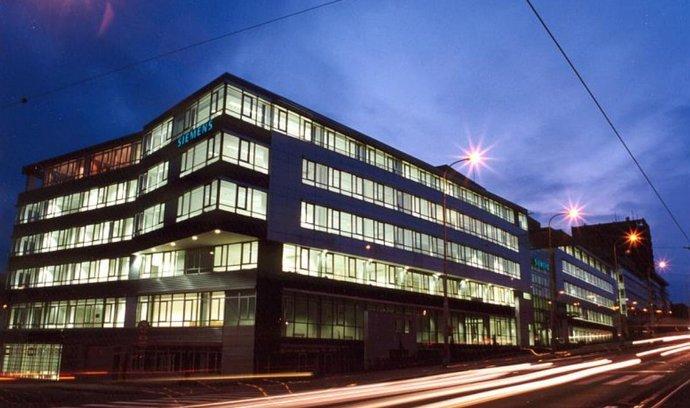 Administrativní komplex Hadovka Office Park