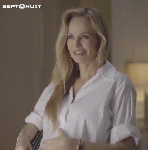 Topmodelka Adriana Sklenaříková těsně před porodem
