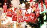 7 originálních nápadů na adventní kalendář, ze kterého budou děti paf