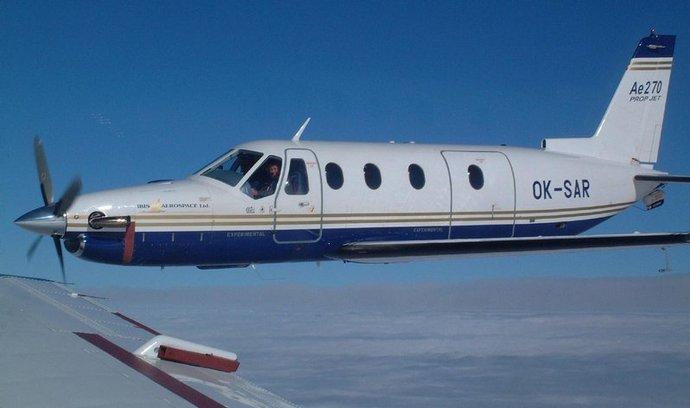 Aero Ae 270 Ibis
