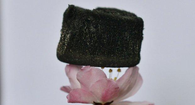 Čínani objevili nový nejlehčí pevný materiál na světě