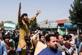 Afghánská vabank hra: Má Západ diplomaticky uznat Tálibán 2.0?