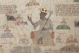 Kam se hrabe Jeff Bezos. Nejbohatší člověk historie byl muslim žijící ve 14. století
