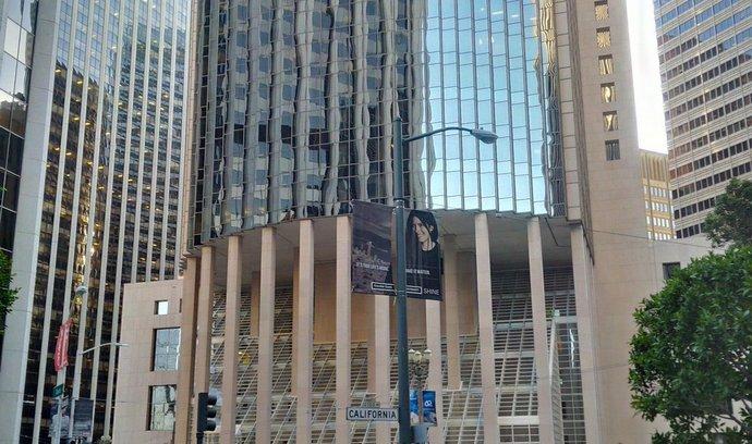 Agentura RobertNemec.com otevírá pobočku v této budově v San Francisku