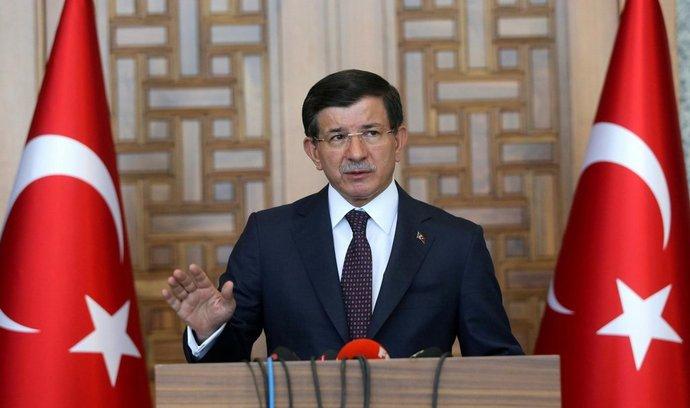 Ahmet Davotoglu
