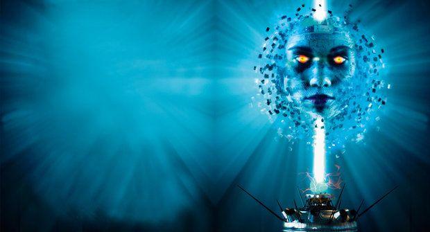 Vzestup umělé inteligence: Máme se bát vzpoury strojů?