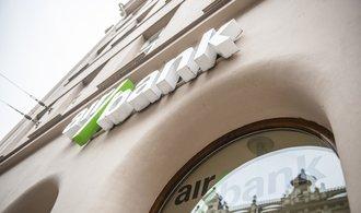 Air Bank spustila kontokorent do tří tisíc korun zdarma