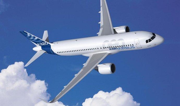Airbus 320neo
